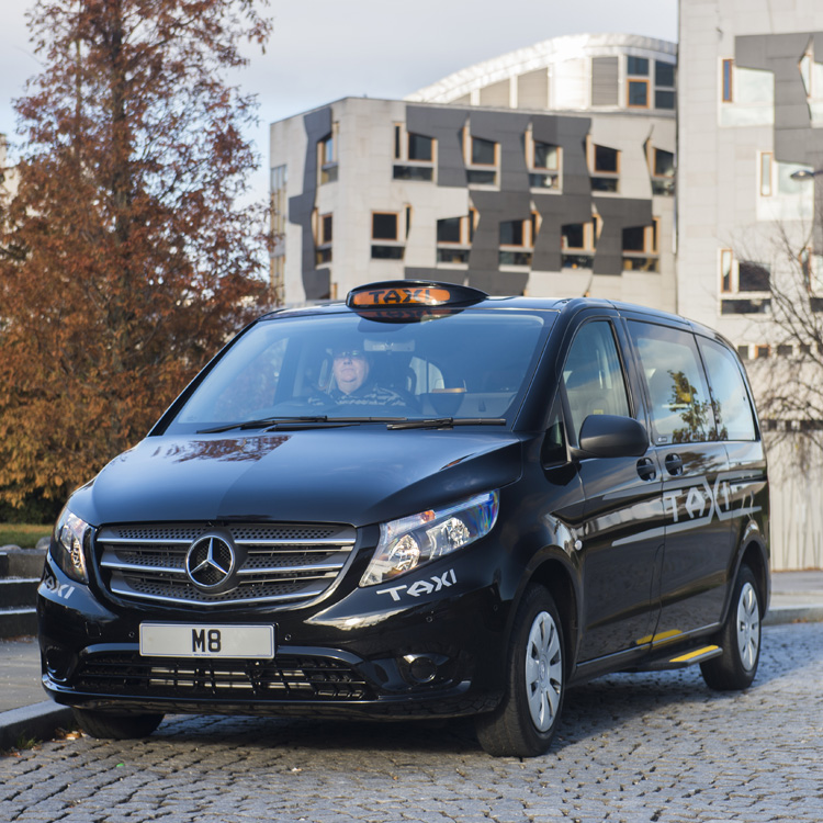mercedes vito taxi mercedes benz taxi for sale cab direct. Black Bedroom Furniture Sets. Home Design Ideas